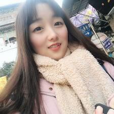 家慧 User Profile