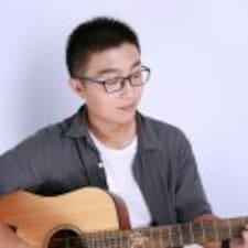 小涛 felhasználói profilja