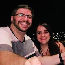 Profil Pengguna Karina E Ricardo