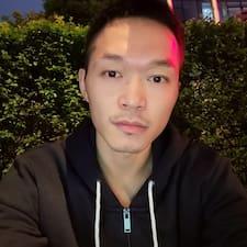 黄扬淏 User Profile