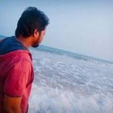 Nutzerprofil von Karthikeya