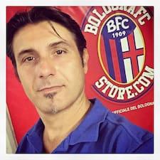 Davide Zannoni User Profile