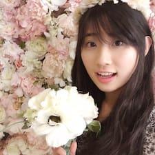 Li-Chen felhasználói profilja