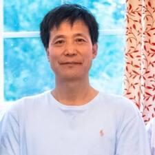 Профиль пользователя Changbao
