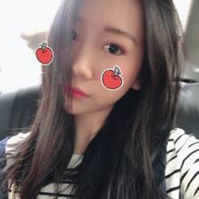 Профиль пользователя 灵靖