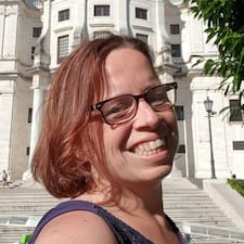 Arja User Profile