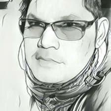 Akbar User Profile
