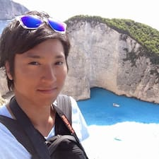 Hiroaki User Profile