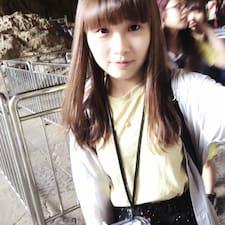 伊丽 User Profile
