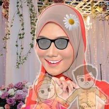 Profil utilisateur de Ainani Nashida