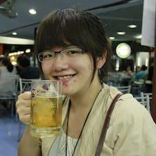 子婕 User Profile