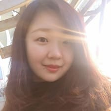 Profil utilisateur de 晗