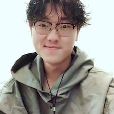 Το προφίλ του/της 雨辰