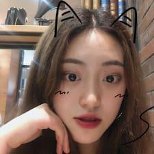 廖晓佳 felhasználói profilja
