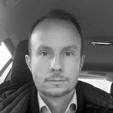 Profil korisnika Sascha