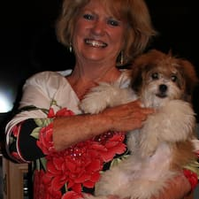 Linda  And Lucille  Is My Puppyさんのプロフィール