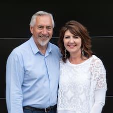 Gordon & Deanne User Profile