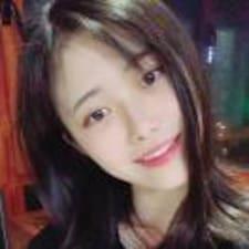 Profil utilisateur de 慧琼