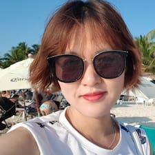 승희 User Profile