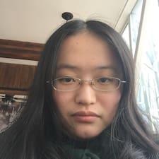 Profil utilisateur de Yiduo