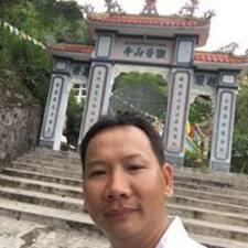 Användarprofil för Mai Hòa