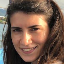 Profil utilisateur de Zehra