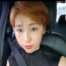 Perfil do usuário de 진혜