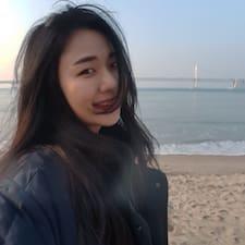 Perfil de usuario de Yujeong