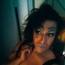 Gabriella Layla User Profile