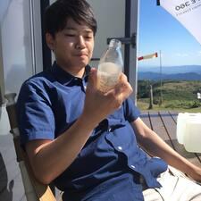 土田さんのプロフィール