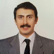 Profil korisnika Harun