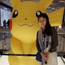 Profil korisnika Poi Ling
