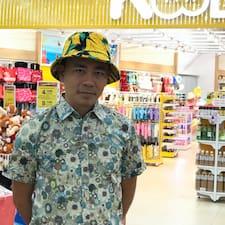 Pham Minh User Profile