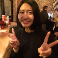 Profil utilisateur de Yamaguchi