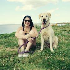 Lorena Brukerprofil