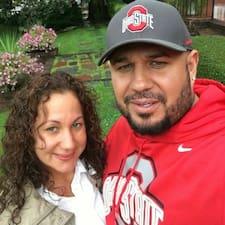 Profil korisnika Tanya & G Jamal