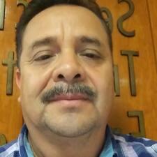 Nutzerprofil von Guillermo De Jesús
