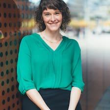Erin Brugerprofil