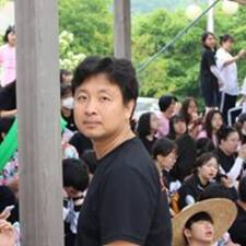 Nutzerprofil von Kwon