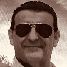 Jose Andres Del felhasználói profilja