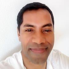 Shankar Brugerprofil