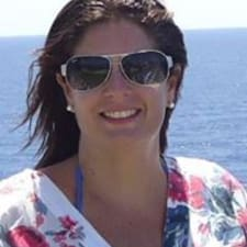 Ana Cristina的用戶個人資料