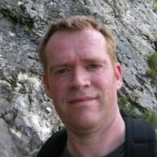 Erick Brukerprofil