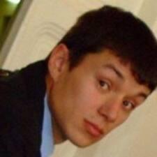 Ильмир User Profile