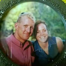 Andrew And Stefanie - Uživatelský profil