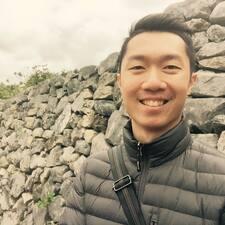 Tung Lin User Profile