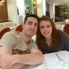 Marie & Maxime - Uživatelský profil
