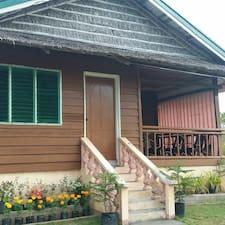 Panique Cove Resort User Profile