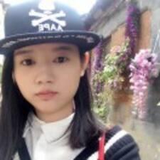 耀辉 User Profile