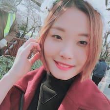 Profil utilisateur de Quynh Trang